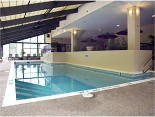 Best Western Royal Plaza Conference Center Hotel Fitchburg (MA) - Swimming Pool