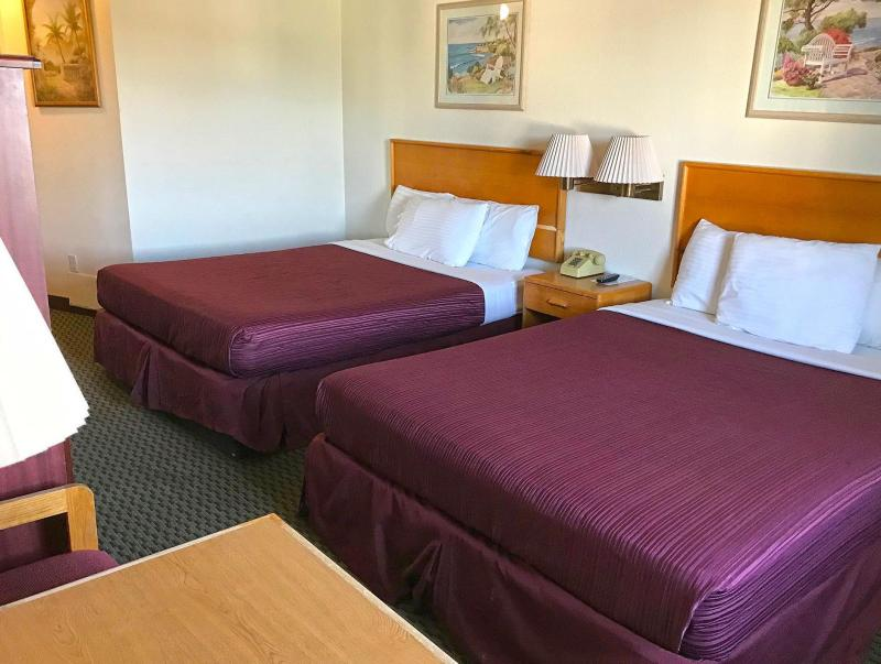 Americas Best Value Inn Dunnigan - Dunnigan, CA 95937