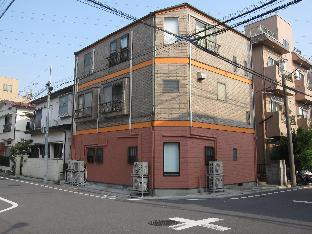 [Tokyo Guest house]Aiai House