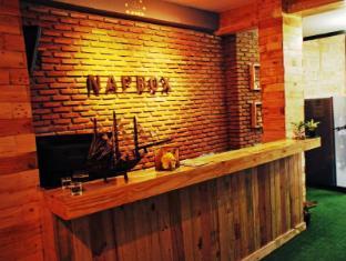 Napbox Hostel - Chiang Mai