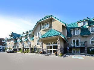 Best Western Plus Pocaterra Inn