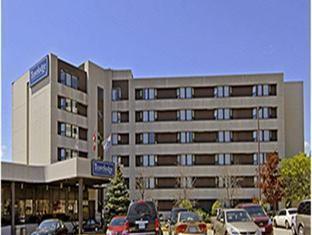 トラベロッジ トロント イースト ホテル