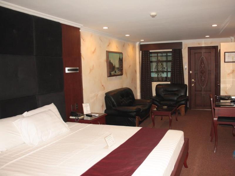 ホテル ロイヤル アムステルダム (Hotel Royal Amsterdam)