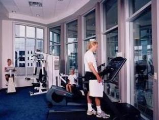 Michael's Inn Niagara Falls (ON) - Fitness Room