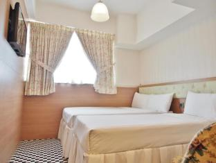 Bridal Tea House To Kwa Wan Cruise Terminal Hotel Hong Kong - Standard Twin Room