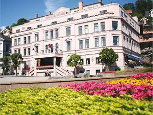 Reviews Thon Hotel Høyers