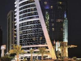 Movenpick Hotel West Bay Doha