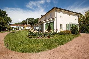Relais Villa Abbondanzi Hotel