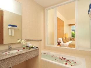 Kata Lucky Villa & Pool Access Phuket - Bad