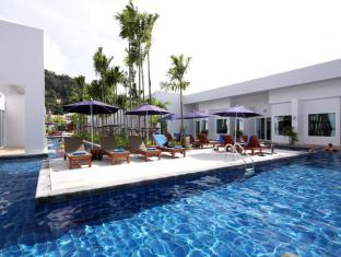 Kata Lucky Villa & Pool Access Phuket - Exterior do Hotel