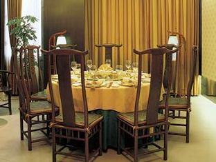 軟銀數碼港酒店 廣州 - 餐廳