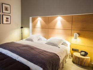 Barcelona Catedral Hotel Barcelona - Guest Room