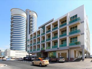 Richmond Hotel Apartments Dubai - Tampilan Luar Hotel