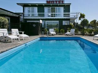 52 Onrifle Motel PayPal Hotel Taupo