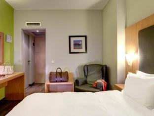 Polis Grand Hotel Athens - double room
