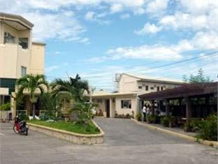 Northview Hotel Laoag - Exterior do Hotel