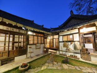 Hanok Asahwa1944 Hotel - Jeonju-si