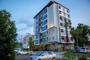 B Brand Hotel
