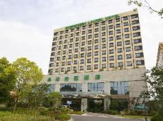 Evergreen Laurel Hotel Shanghai, Shanghai