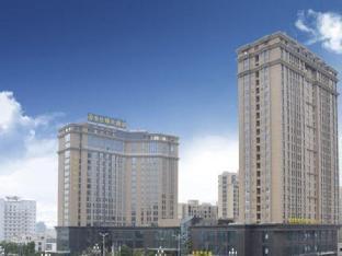 Zhangzhou Zhangpu Kingston Hotel