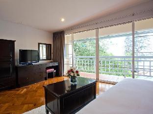 Chom View Residence guestroom junior suite