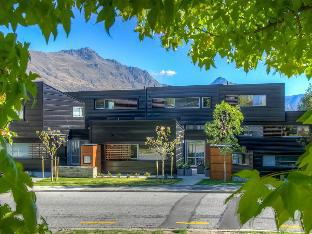 22 Hallenstein Apartment M2 PayPal Hotel Queenstown
