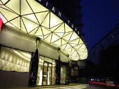 Beijing Qianyuan International Hotel, Beijing
