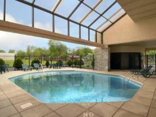 Red Roof Inn Findlay Findlay (OH) - Swimming Pool