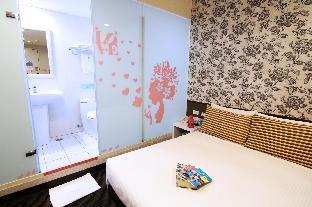 Diary of Taipei Hotel  Wanguo2