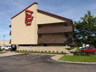 Red Roof Inn Akron