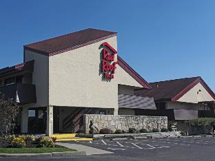 Red Roof Inn Dayton North Airport PayPal Hotel Dayton (OH)