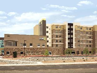 Home2 Suites by Hilton Albuquerque Downtown University PayPal Hotel Albuquerque (NM)