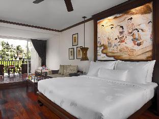 チャー ファー リゾート アンド スパ JW Marriott Khao Lak Resort & Spa