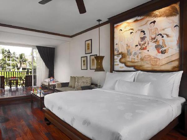 泰国考拉考勒万豪水疗中心度假酒店(JW Marriott Khao Lak Resort & Spa)