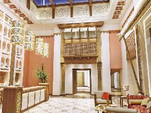 Najd - Souq Waqif Boutique Hotel