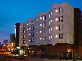 Ibis Portsmouth Hotel