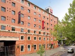 Ibis Sheffield Centre Hotel