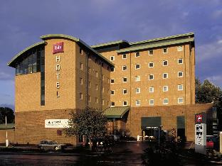 Booking Now ! Ibis London Gatwick Airport Hotel