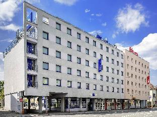 Reviews ibis Darmstadt City