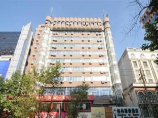 Greentree Eastern Jiangxi Xinyu Yushui District Xinyu Bridge South Xinxin Road Hotel