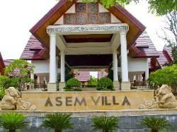 Asem Villa Vientiane