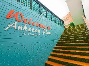 オーコタン プレイス ホテル Aukotan Place Hotel