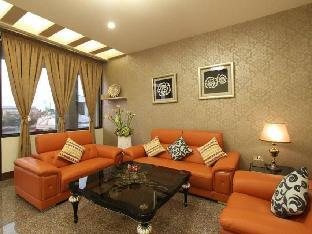 Artdeco Guest House