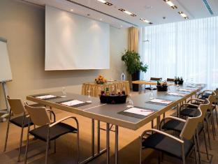 Mercure Hotel Berlin City Berlin - Hotellet indefra