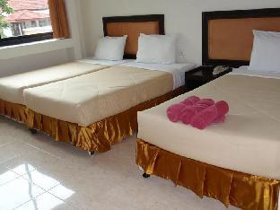 ザ プリンセス パーク ムスリム ホテル The Princess Park Muslim Hotel