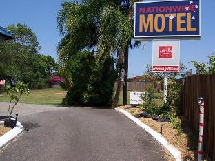 Nationwide Motel PayPal Hotel Gympie