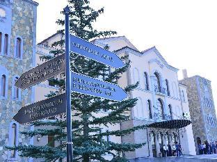 Caucasus Hotel5