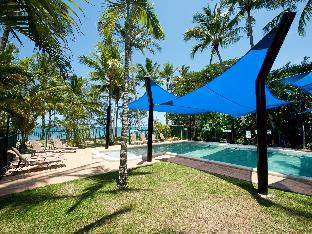 Review Ellis Beach Oceanfront Bungalows Cairns AU