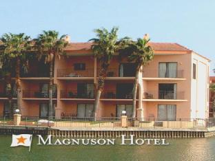 Windwater Magnuson Hotel PayPal Hotel South Padre Island (TX)
