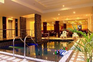 Hotel Taj Villa Агра